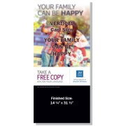 "VPHF - ""Your Family Can Be Happy - 2015 Edition"" - Cart"