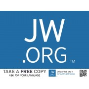 JW.ORG - Mini Big Blue - JW.org - Mini
