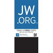 "JW.ORG - ""Big Blue - JW.org"" - Cart"