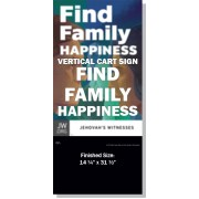 "VPFFY - ""Find Family Happiness"" - Cart"