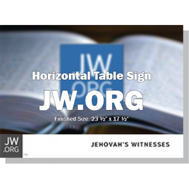 Hpjworg Jw Org Table