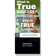 "VPTRS - ""What Is True Success?"" - Cart"
