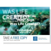 "HPLC - ""Was Life Created?"" - Mini"