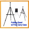 Display Easel Stand, Table or Floor Use